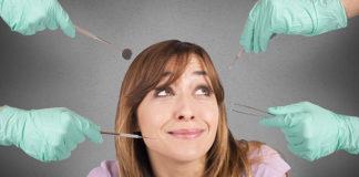 odontoiatra.it, odontofobia
