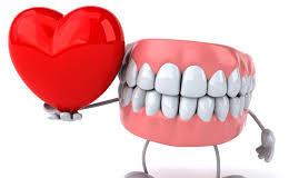odontoiatra.it, gengivite, infarto, parodontologia
