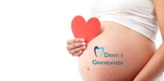 odontoiatra.it, carie, gravidanza
