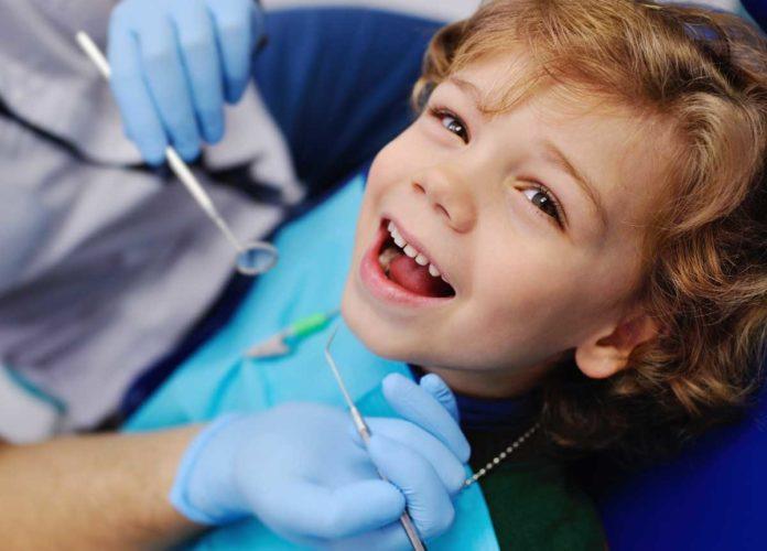 odontoiatra.it, odontoiatria infantile, pedodonzia, odontoiatria pediatrica