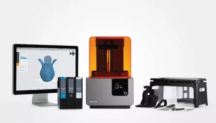 odontoiatra.it, stampanti 3D