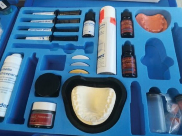 odontoiatra.it, odontotecnico