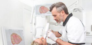 odontoiatra.it, impronta digitale